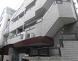 東京都杉並区阿佐谷北1丁目の賃貸マンションの外観