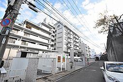ライオンズマンションマキシム大橋[2階]の外観