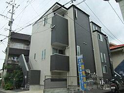 CB井尻ボヌールヴァンテ[1階]の外観