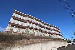 プレジール藤が丘[203号室]の外観