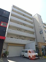 ノブパシオン北梅田[4階]の外観
