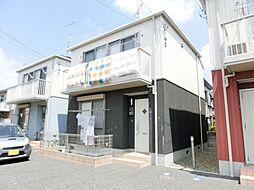 [一戸建] 千葉県千葉市若葉区桜木4丁目 の賃貸【/】の外観