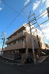 Celeb西上小阪[1階]の外観
