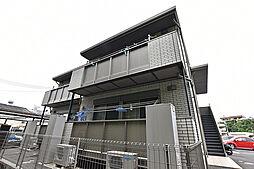 グランドハイツAobaIV[2階]の外観