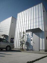 [一戸建] 福岡県福岡市早良区室見3丁目 の賃貸【/】の外観