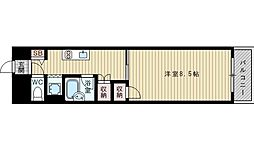 サザンウィンド136[2階]の間取り