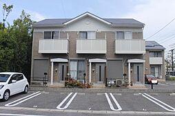 [テラスハウス] 愛知県岡崎市堂前町2丁目 の賃貸【/】の外観