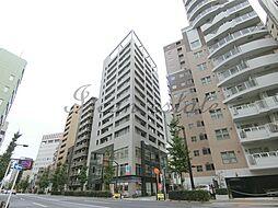 プライムアーバン新川[9階]の外観