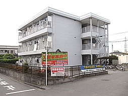 JR五日市線 武蔵増戸駅 徒歩4分の賃貸マンション