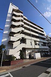 大東マンション1[4階]の外観