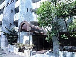 東京都杉並区高井戸西1丁目の賃貸マンションの外観