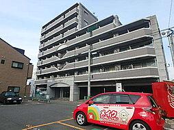 福岡県福岡市南区大楠1丁目の賃貸マンションの外観
