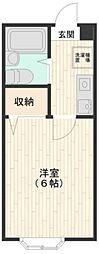 竹ノ塚駅 3.9万円