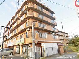 神奈川県綾瀬市寺尾西1丁目の賃貸マンションの外観