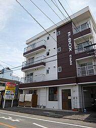 R−BOX OHISHI[206号室]の外観