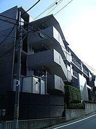 ジュネラス横浜[302号室]の外観