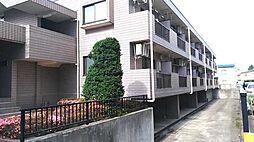 第10島田マンション[2階]の外観