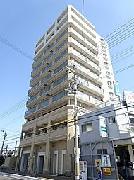 アーバネックス豊中桜塚[9階]の外観