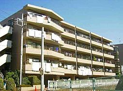 神奈川県横浜市戸塚区平戸町の賃貸マンションの外観
