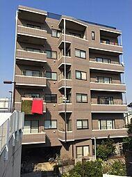 エムアンドケー貫井[3階]の外観