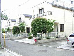 [一戸建] 東京都世田谷区上馬3丁目 の賃貸【/】の外観