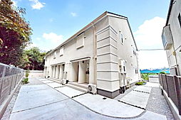 JR中央線 武蔵境駅 徒歩28分の賃貸アパート
