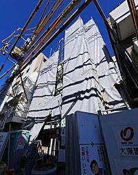 東京メトロ南北線 白金高輪駅 徒歩9分の賃貸マンション