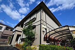 サンビレッジトゥインクル A[1階]の外観