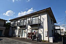 ハイツ金子[1階]の外観