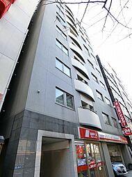 アーバンステージ上野[4階]の外観