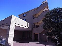 アルタイル平和台[3階]の外観