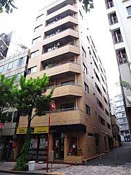 ライオンズマンション半蔵門[7階]の外観