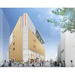 浅草駅 11.4万円