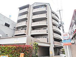 アルデール エスパシオ(東大阪)[4階]の外観
