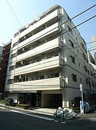 東京都千代田区神田淡路町1丁目の賃貸マンションの外観