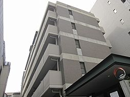 大阪府大阪市福島区福島1丁目の賃貸マンションの外観