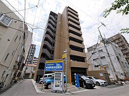 JR関西本線 JR難波駅 徒歩11分の賃貸マンション