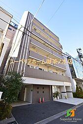 東京メトロ日比谷線 上野駅 徒歩3分の賃貸マンション
