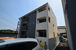 東武東上線 朝霞台駅 徒歩14分の賃貸アパート