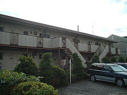 たんぽぽハイツ[2階]の外観