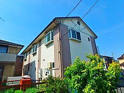 [テラスハウス] 神奈川県相模原市南区当麻 の賃貸【/】の外観