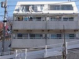 スプリングハイツ[3階]の外観