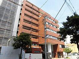サンパレス新大阪[4階]の外観