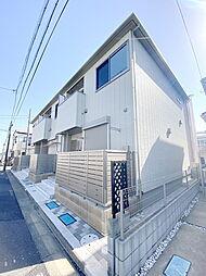 JR東北新幹線 大宮駅 徒歩20分の賃貸アパート