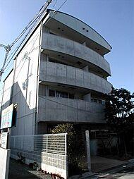 DIT COART[4階]の外観