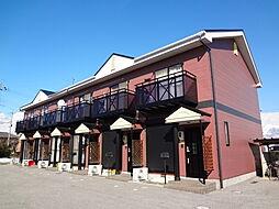 [テラスハウス] 滋賀県長浜市四ツ塚町 の賃貸【/】の外観