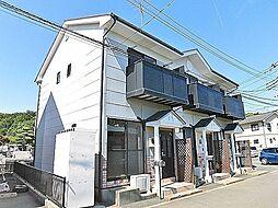 [テラスハウス] 神奈川県大和市上和田 の賃貸【/】の外観