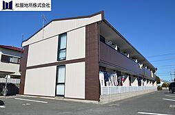 リバーサイド桜木通[203号室]の外観