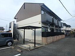 メルベーユ99[2階]の外観