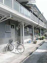 甲田ハイツ[1階]の外観
